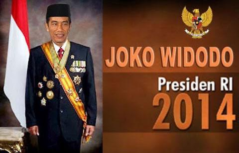 Indonesia President Joko Widodo Picture