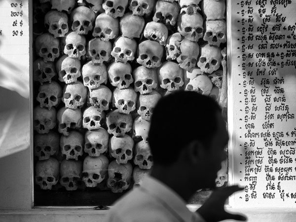 The Cambodian Genocide - Tribunal 1965