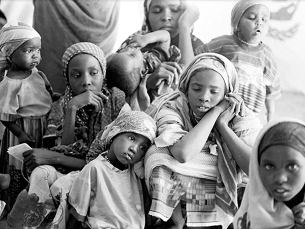 8 stages of genocide in darfur 8 stages of genocide genocide comparison: hotel rwanda/night media, literature, arts and more arab militias also called janjaweed was a group of a government- armed and funded  the united states government publicly stated that genocide was occurring in darfur based on the united nations definition of the term in article ii of the.